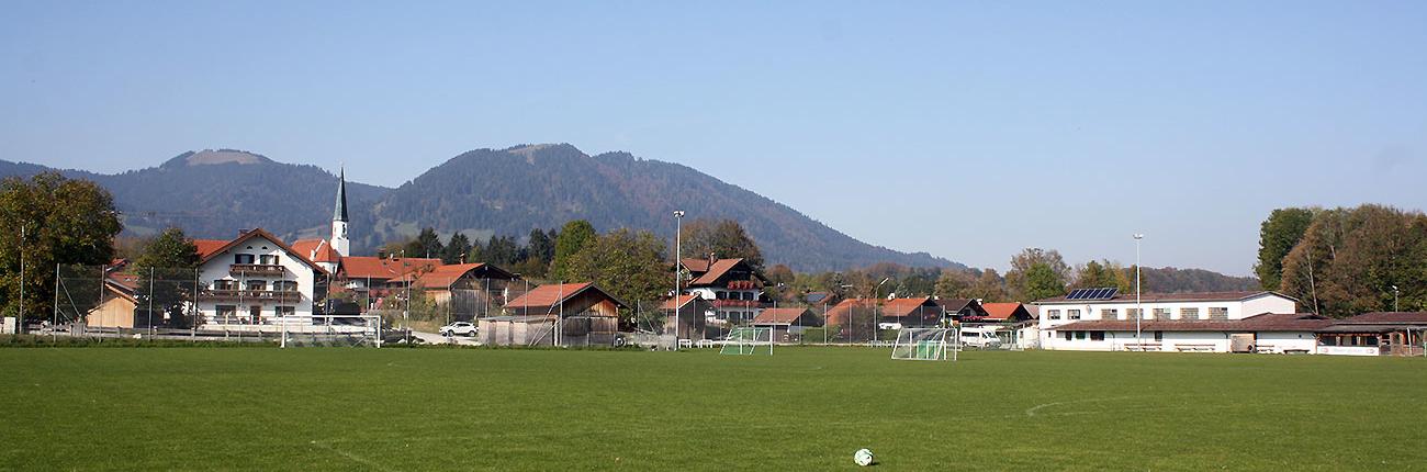 Sporthalle Arzbach