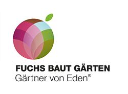 Fuchs baut Gärten