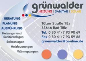 Grünwalder Haustechnik