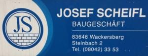 Josef Scheifl