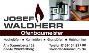 Josef Waldherr